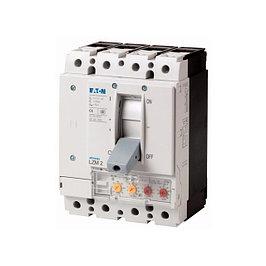 Автоматические выключатели с характеристикой C, D (Eaton/Moeller)