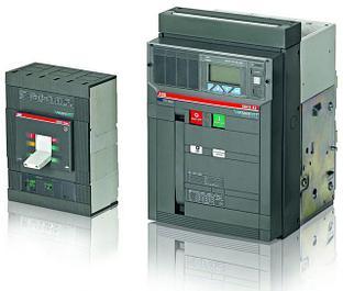 Автоматические выключатели S200S с характеристикой «B», «C» безвинтовые клеммы (ABB)