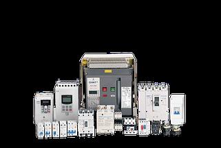 Автоматические выключатели серий DZ47-60, NB1-63, DZ158 с характеристикой C (CHINT)