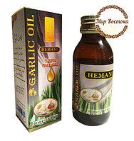 Чесночное масло Hemani (60 мл)