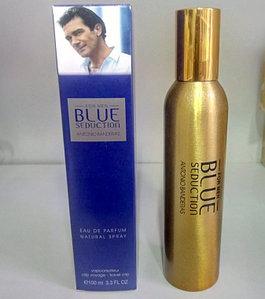 """Antonio Banderas """"Blue Seduction"""" 100 ml"""