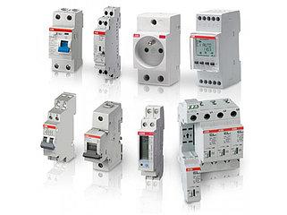 Щитовые аналоговые контрольно-измерительные приборы (ABB, Legrand, Schneider Electric)