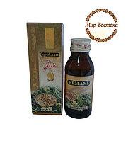 Масло хильбы, хельбы, пажитника Hemani (60 мл)