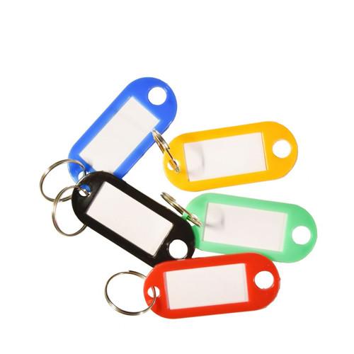 Брелок для ключей Silwerhof, цвет ассорти