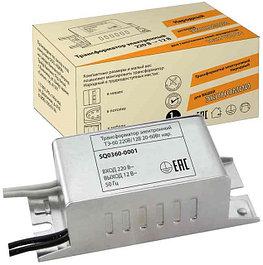 Трансформаторы электронные регулируемые для галогенных ламп
