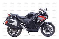 Электромотоцикл GT-3000W с разгоном до 100 км/ч, фото 1