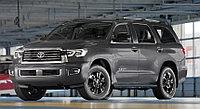 Замена масла в АКПП Toyota Sequoia ( 2007-11-01 — ... )      АКПП TR-60SN (09D)