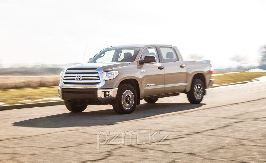 Замена масла в АКПП Toyota Tundra 5.7L V-8  ( 01.08~ )      АКПП TR-60SN (09D)