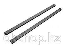 Продольный прямоугольный рейлинг для направляющих B-Box SBR05/GRPH/450