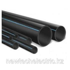 Труба ПНД 25 мм (100 м): полиэтилен низкого давления