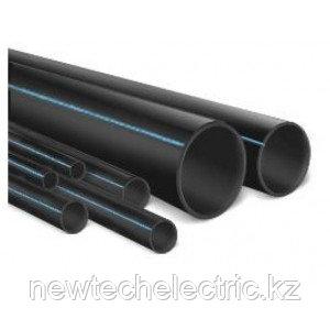 Труба ПНД 40 мм (100 м): полиэтилен низкого давления