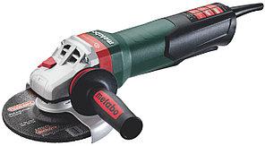 Угловая шлифмашина Metabo WEPBA 17-150 Quick, 1700вт, торм, автоб, неф.выкл