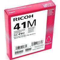 Ricoh 41M струйный картридж (405763)