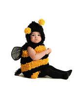 Детский Новогодний костюм пчелка