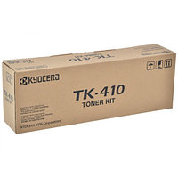 Kyocera TK-410 Black тонер (TK-410)