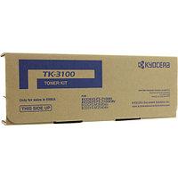 Kyocera TK-3100 тонер (TK-3100)