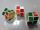 Кубик Рубика 2x2x2 - классная головоломка, фото 3