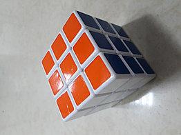 Кубик Рубика 3x3x3 - бюджетный куб