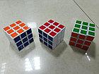 Кубик Рубика 3x3x3 - бюджетный куб, фото 2