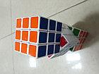 Кубик Рубика 3x3x3 - бюджетный куб, фото 3