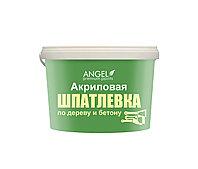 """Шпатлевка Акриловая ''Angel"""" 0,35 кг"""