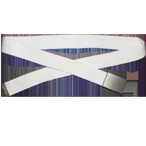 Ремень для брюк (материал: бляжка-металл, пояс ПЭ)