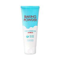 Etude House Baking Powder Pore Cleansing foam Пенка для умывания тройного действия 150 мл.