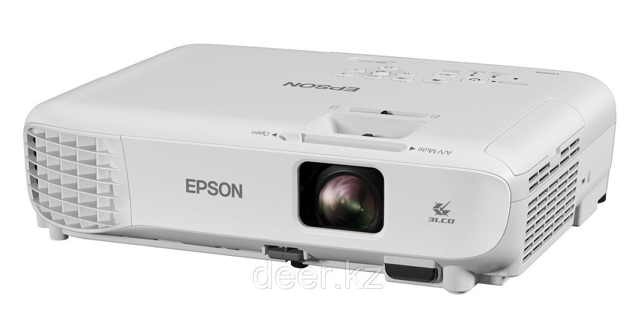 Проектор универсальный Epson EB-S05 V11H838040