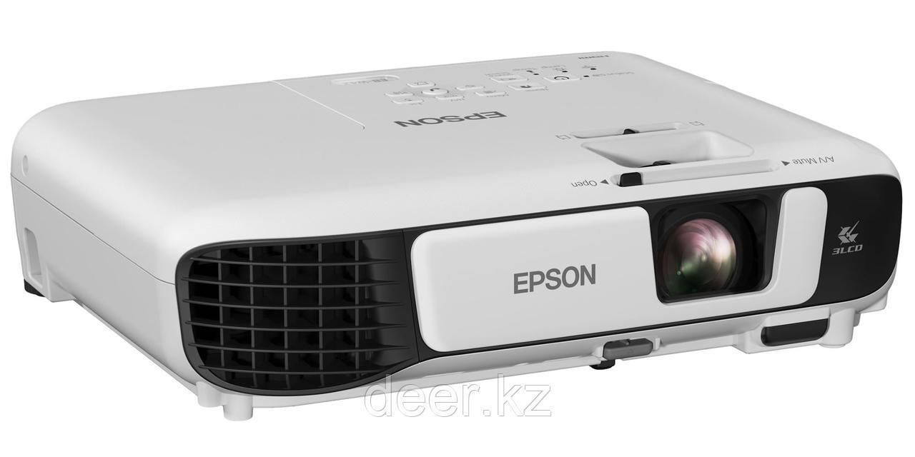 Проектор универсальный Epson EB-S41 V11H842040