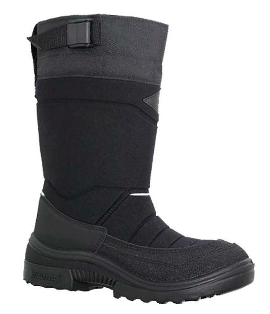Обувь взрослая Kuoma UniversalPro Black