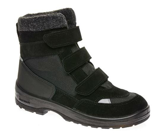 Обувь взрослая Tarra Tuisku, Black/Black