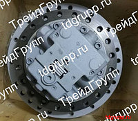 401-00440B Гидромотор хода (travel motor) Doosan DX300LCA