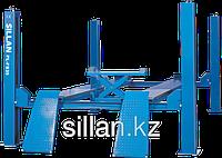 Любой подъемник от компании SILLAN – надежная конструкция и функциональное превосходство перед другими брендами!