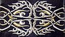 Компьютерная вышивка, фото 4