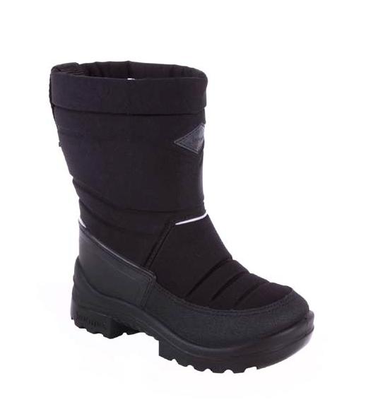 Обувь детская Kuoma  Putkivarsi wool