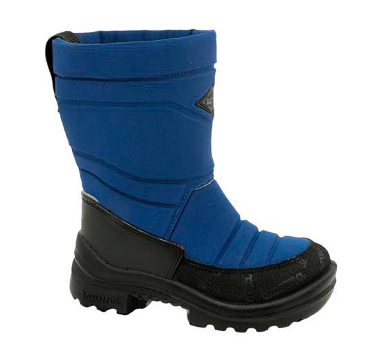 Обувь детская Putkivarsi wool, Sky Blue