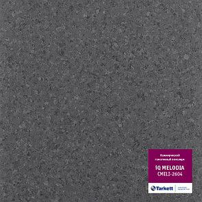 Коммерческий гомогенный линолеум iQ MELODIA - Melodia 2604