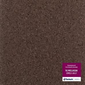 Коммерческий гомогенный линолеум iQ MELODIA - Melodia 2617