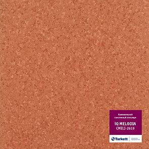 Коммерческий гомогенный линолеум iQ MELODIA - Melodia 2619