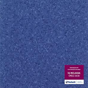 Коммерческий гомогенный линолеум iQ MELODIA - Melodia 2638