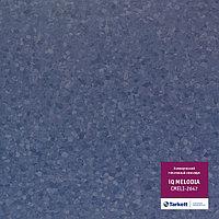 Коммерческий гомогенный линолеум iQ MELODIA - Melodia 2647