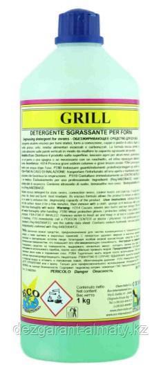 Очиститель для духовок Chem-Italia GRILL