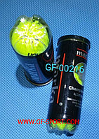 Теннисные шарики 00216
