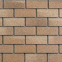 Фасадная плитка Hauberk Цвет Песчаный кирпич, фото 1