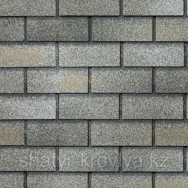 Фасадная плитка Hauberk Цвет Бежевый кирпич