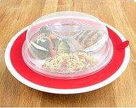 Крышка универсальная для тарелок Plate Topper, фото 1
