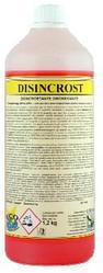 Средство для удаления известкового налета и ржавчины Chem-Italia DISINCROST