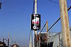 Лайтбокс нового поколения - выпуклый на столб, фото 5