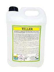 Средство для мытья посуды в посудомоечных машинах с хлором Chem-Italia TELLER