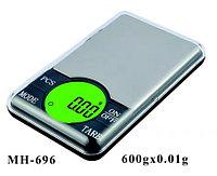 Ювелирные весы MH-696 (600 г)